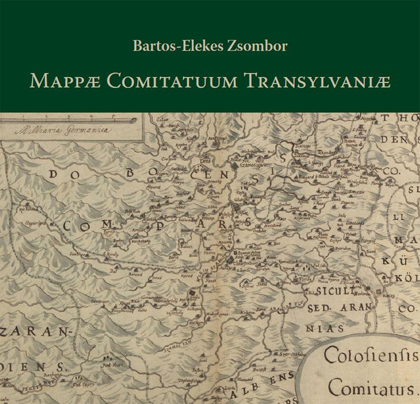 Mappæ Comitatuum Transylvaniæ