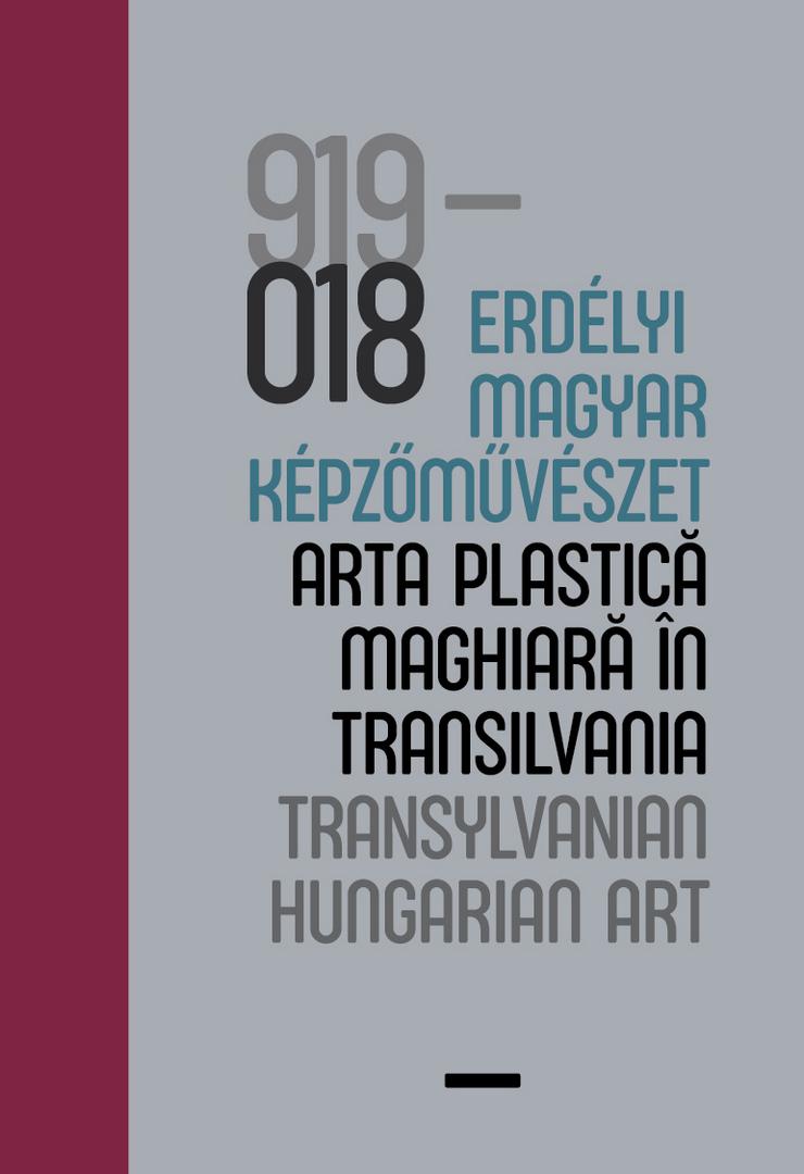 100 év – erdélyi magyar képzőművészet