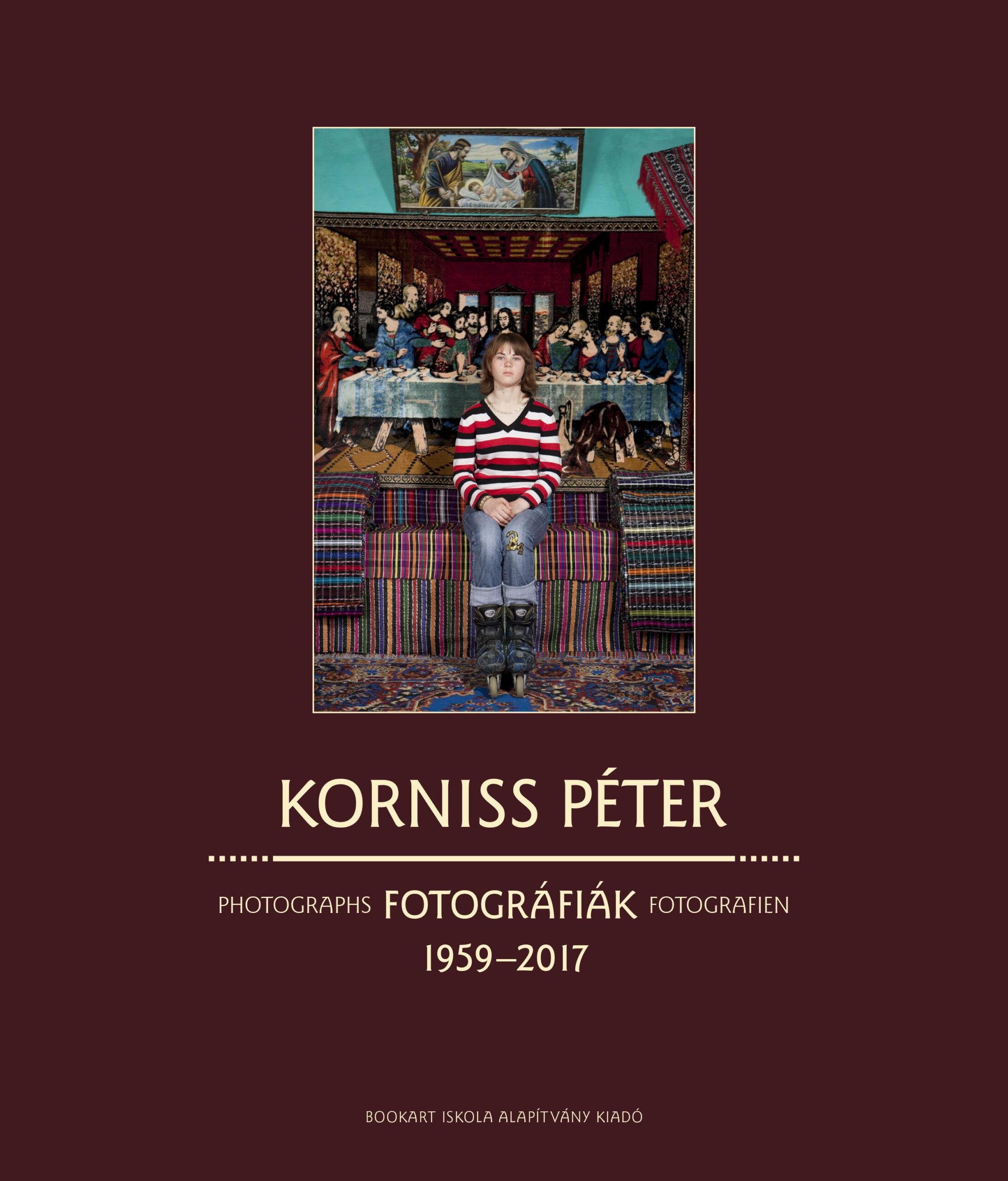 Photographs. Fotográfiák. Fotografien. 1959–2017