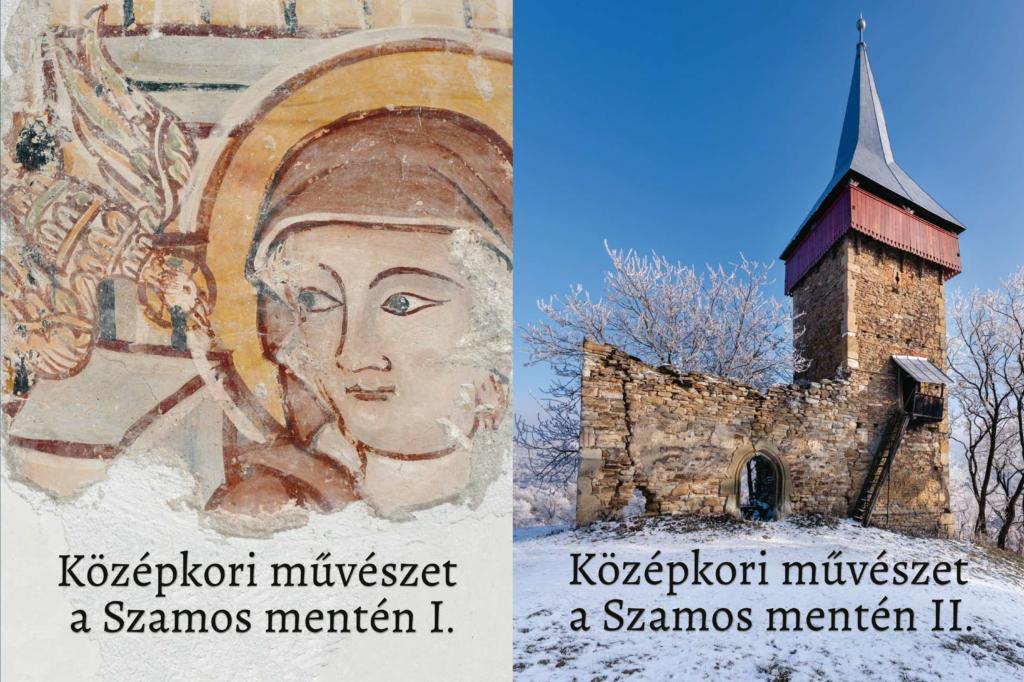 Középkori művészet a Szamos mentén